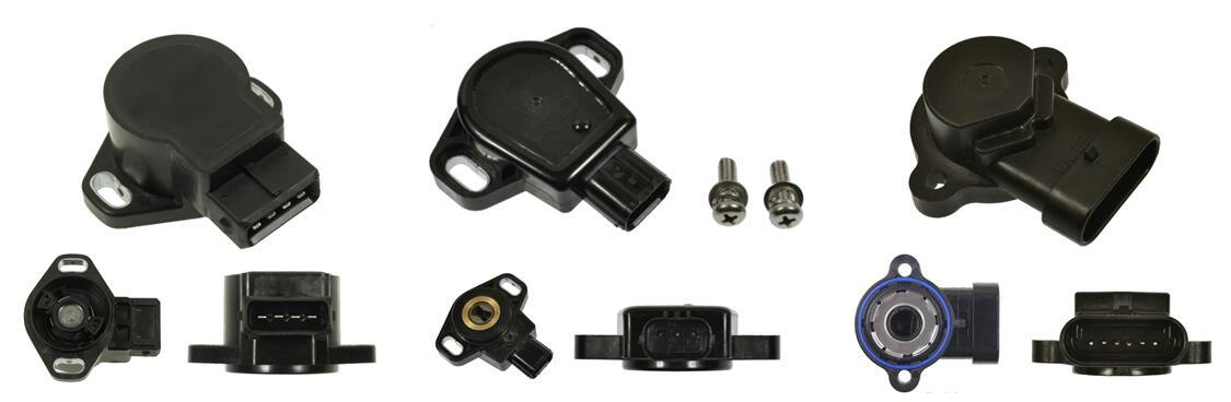 Genuine Performance Throttle Position Sensors
