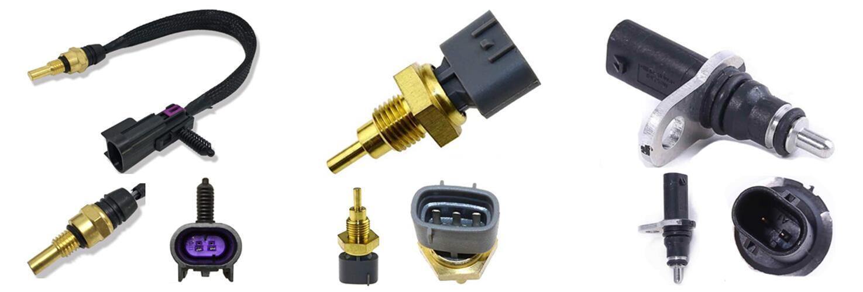 Delcoribo Fine Water Temperature Sensors
