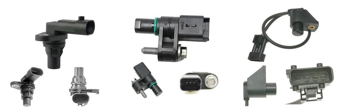 Delcoribo Fine Camshaft Position Sensors