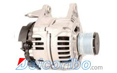 Alternators ALT1007