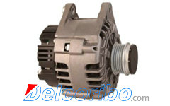 Alternators ALT1008