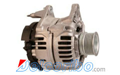 Alternators ALT1012