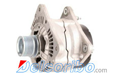 Alternators ALT1016