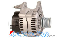 Alternators ALT1017