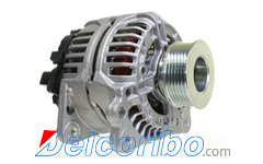 Alternators ALT1027