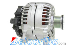 Alternators ALT1038