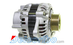Alternators ALT1123