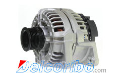 Alternators ALT1139