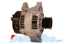 Alternators ALT1533