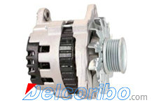 Alternators ALT1654