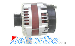 Alternators ALT1702