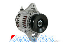 Alternators ALT2253