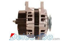 Alternators ALT2261