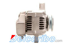 Alternators ALT2262