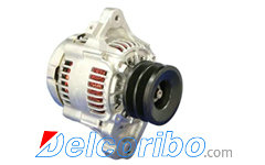 Alternators ALT2355