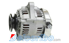 Alternators ALT2358