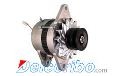 Alternators ALT2417