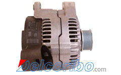Alternators ALT2420