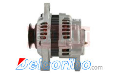 Alternators ALT2502
