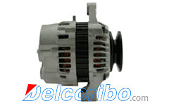 Alternators ALT2506