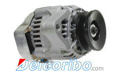 Alternators ALT2509
