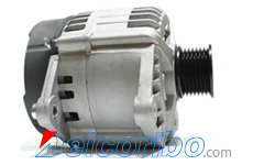 Alternators ALT2517