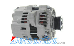 Alternators ALT2542