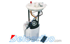 Electric Fuel Pump Assembly FPM2455
