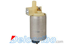 Electric Fuel Pumps EFP1012
