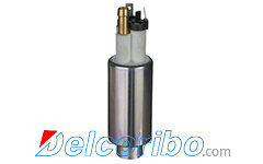 Electric Fuel Pumps EFP1019