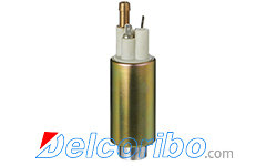 Electric Fuel Pumps EFP1020