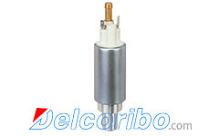 Electric Fuel Pumps EFP1025