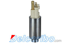 Electric Fuel Pumps EFP1026