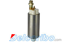 Electric Fuel Pumps EFP1027