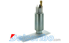 Electric Fuel Pumps EFP1052
