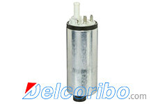 Electric Fuel Pumps EFP1075