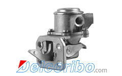 Mechanical Fuel Pumps MFP1502