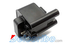 Ignition Coils IGC1001
