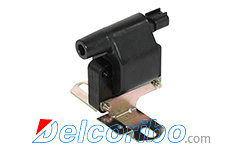 Ignition Coils IGC1014
