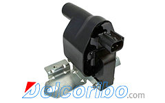 Ignition Coils IGC1015