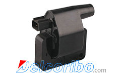 Ignition Coils IGC1020