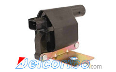 Ignition Coils IGC1021