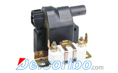 Ignition Coils IGC1022