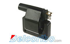 Ignition Coils IGC1027