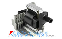 Ignition Coils IGC1079