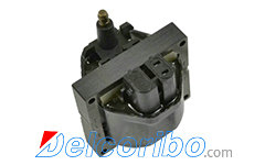 Ignition Coils IGC1107