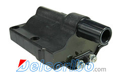 Ignition Coils IGC1126