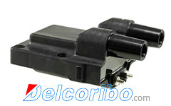 Ignition Coils IGC1127