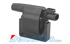 Ignition Coils IGC1159