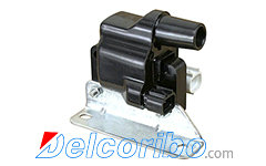 Ignition Coils IGC1167